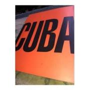 CUBA: FICCION Y FANTASIA