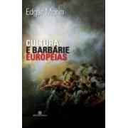 Cultura e barbárie europeias