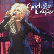 Cyndi Lauper – To Memphis With Love CD