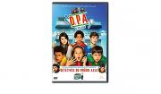D.P.A. O FILME: DETETIVES DO PREDIO AZUL