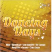 DANCING DAYS VOL. 2 CD