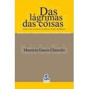 DAS LAGRIMAS DAS COISAS: ESTUDO SOBRE O CONCEITO DE NATUREZA EM MAX HORKHEIMER