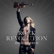 David Garrett – Rock Revolution CD
