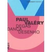 Degas, dança, desenho