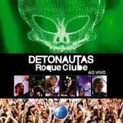 Detonautas Roque Clube – Rock In Rio Ao Vivo CD