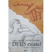 Deus existe? Uma Investigação Filosófica