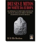 Deuses e mito do norte da Europa
