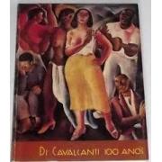 Di Cavalcanti 100 anos