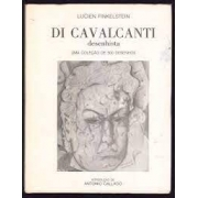 Di Cavalcanti desenhista: uma coleção de 500 desenhos