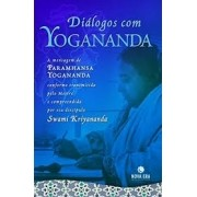 Diálogos com Yogananda