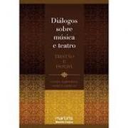 Diálogos sobre música e teatro