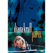 DIANA KRALL - LIVE IN PARIS - DVD