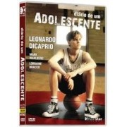 DIÁRIO DE UM ADOLESCENTE - DVD