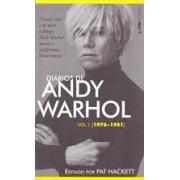 DIARIOS DE ANDY WARHOL
