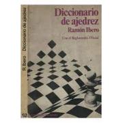 Diccionario de ajedrez