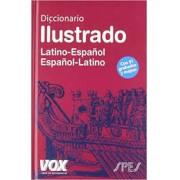 Diccionario ilustrado Latino-Espanol Espanol-Latino