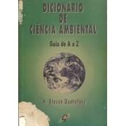 Dicionário de Educação Ambiental um Guia de A a Z