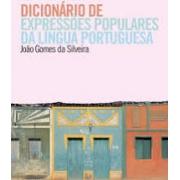Dicionário de expressões populares da língua protuguesa