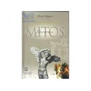 Dicionário de mitos literários