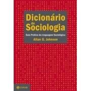 Dicionário de Sociologia: guia prático da linguagem sociológica