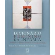 Dicionário feminino da infâmia. Acolhimento e diagnóstico de mulheres em situação de violência