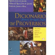 Dicionário Francês-Porutguês-Inglês de provérbios