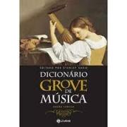 Dicionário  Grove de música