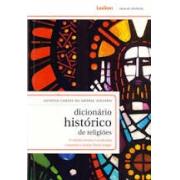 Dicionário histórico de religiões