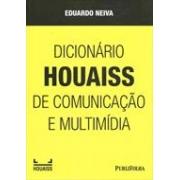 DICIONARIO HOUAISS DE COMUNICAÇÃO E MULTIMIDIA
