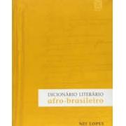 Dicionário literário  afro-brasileiro