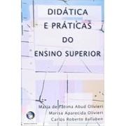 Didáticas e práticas do Ensino Superior