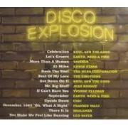 Disco Explosion Volume 3 CD