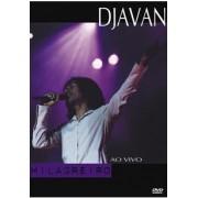 DJAVAN - MILAGREIRO AO VIVO (PRIME SELECTION) DVD