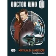 DOCTOR WHO: MORTALHA DA LAMENTAÇAO
