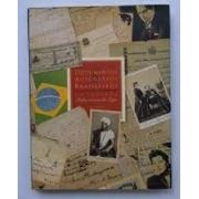 Documentos autógrafos brasileiros