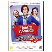 DOIDAS E  SANTAS DVD