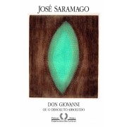 Don Giovanni ou O dissoluto absolvido