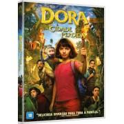DORA E ACIDADE PERDIDA DVD
