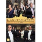 Downton Abbey - O Filme DVD