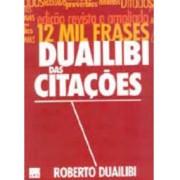 DUAILIBI DAS CITAÇOES