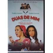 DUAS DE MIM DVD