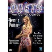 DUETS - VEM CANTAR COMIGO DVD