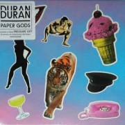 Duran Duran – Paper Gods CD