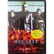 DVD Bee Gees Live By Request