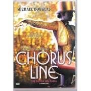 DVD Chorus Line - Em Busca da Fama