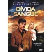 DVD Dívida de Sangue