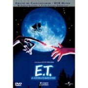 E.T. O EXTRATERRESTRE DVD DUPLO