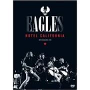 EAGLES HOTEL CALIFORNIA NEW ZEALAND, 1995 - DVD