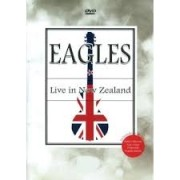 Eagles - Live In New Zealand DVD