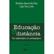 Educação a distância. Da legislação ao pedagógico